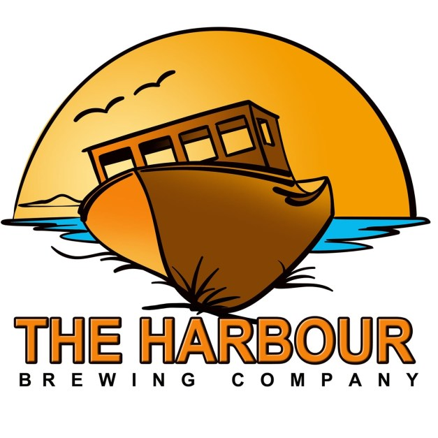 the harbour brewing logo
