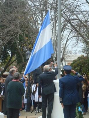 encuentro nacional de asociaciones belgranianas en gral Belgrano 026