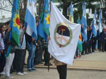 encuentro nacional de asociaciones belgranianas en gral Belgrano 038