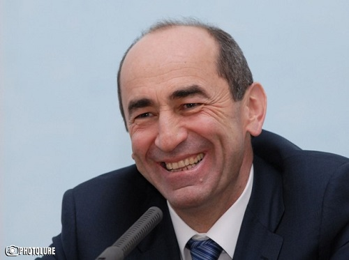 Special Investigative Service accepts that Armenians suffered from Robert Kocharyan's actions, but does not recognize citizens as victims