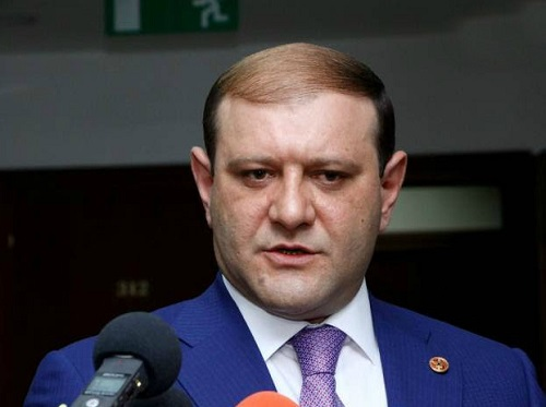Taron Margaryan will return to the State Budget approximately 2 billion drams
