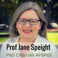 Jane Speight