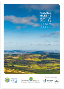 Diabetes MILES-2 Report