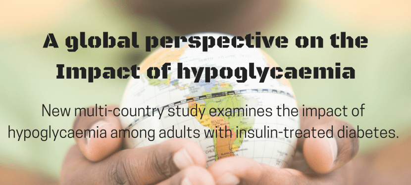 A global perspective on the impact of hypoglycaemia