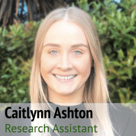 ACBRD website staff photos - with names and affilication _Caitlynn Ashton