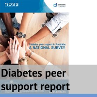 Diabetes peer support report - Square