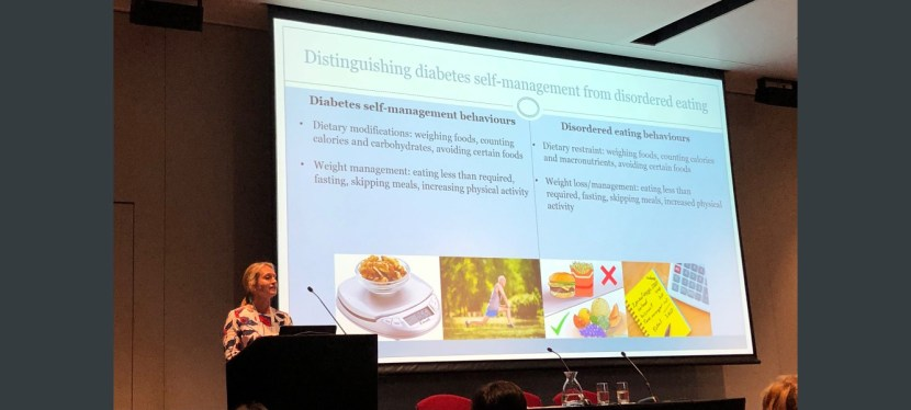 Supporting the emotional health needs of Australians with diabetes in clinical practice