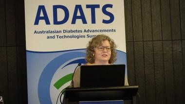 JS at ADATS 2