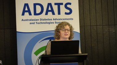 JS at ADATS 2