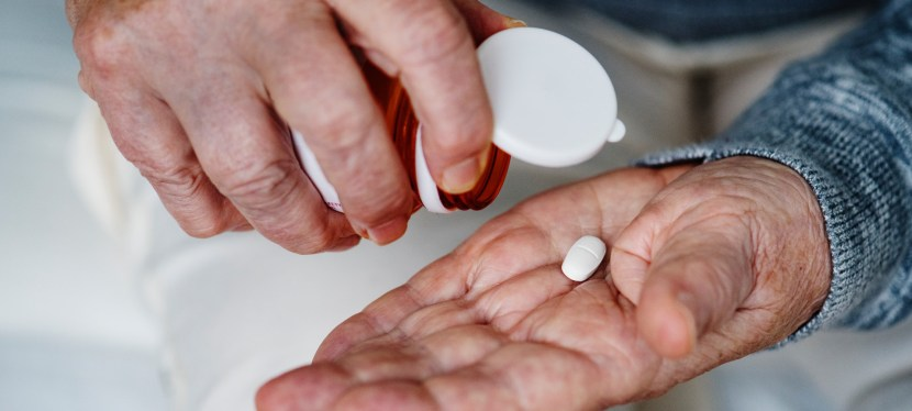 Everyday forgetfulness is associated with forgetting to take diabetes medication