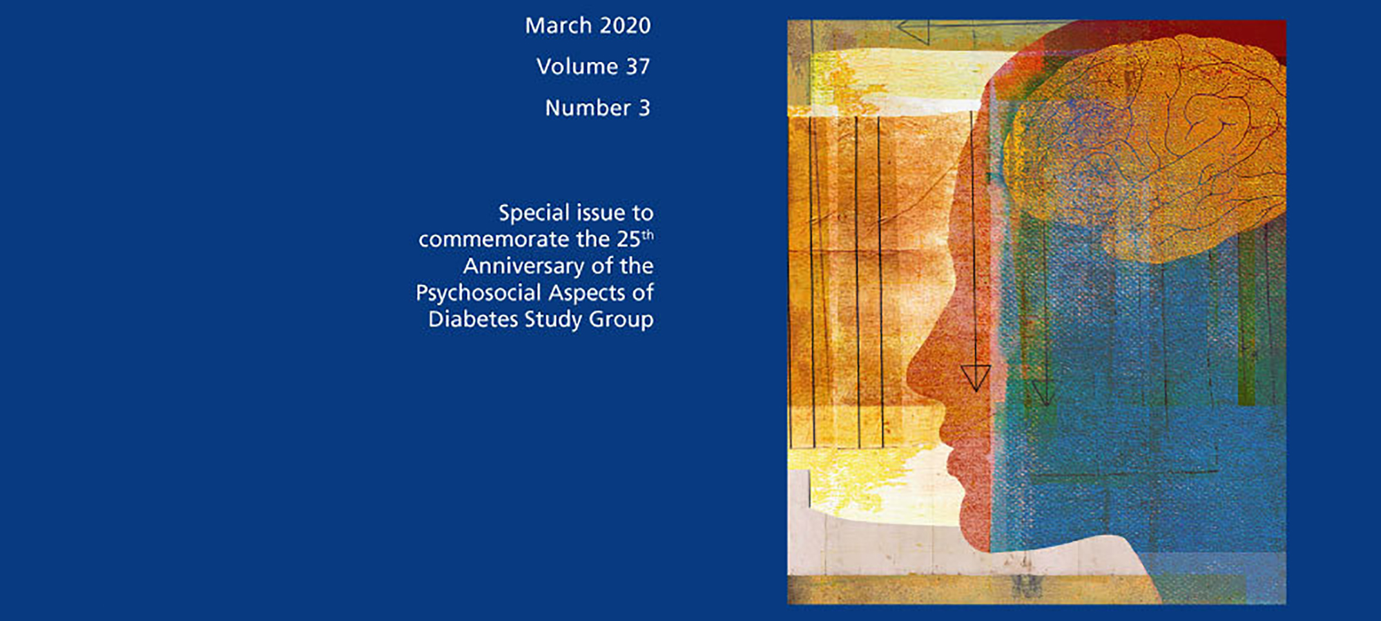 ACBRD helps to celebrate an impactful 25 years of the PsychoSocial Aspects of Diabetes (PSAD) Study Group