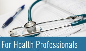 Click here to view ACBRD Resources for Health Professionals