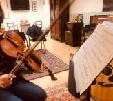 lezioni di violino a roma_monteverde
