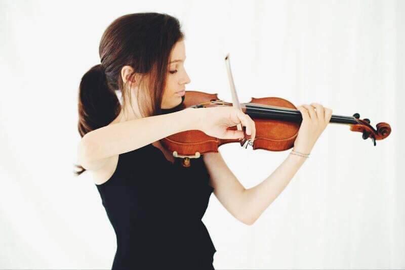 Ginevra Bassetti Musica da Camera