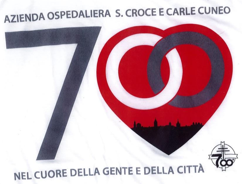 Il logo vincitore