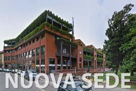 La nuova sede dell'ABA Cuneo in MIlano