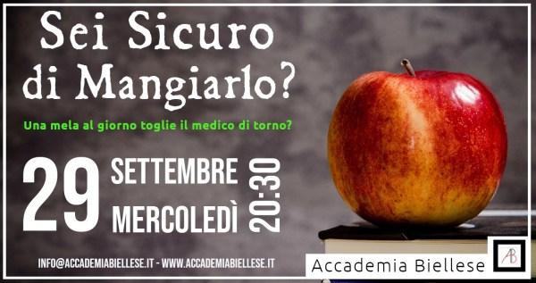 accademia biellese - white rabbit event -biella -università popolare -accademia - alimentazione -bio
