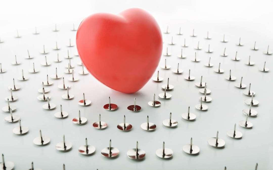 Liberati dalla Paura di amare