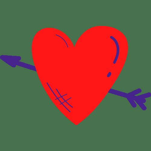 la chiave del cuore amore 3