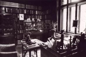 Studio di Sigmund Freud