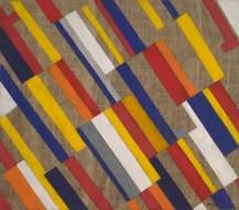 László Moholy-Nagy - Ungarische Felder, 1919