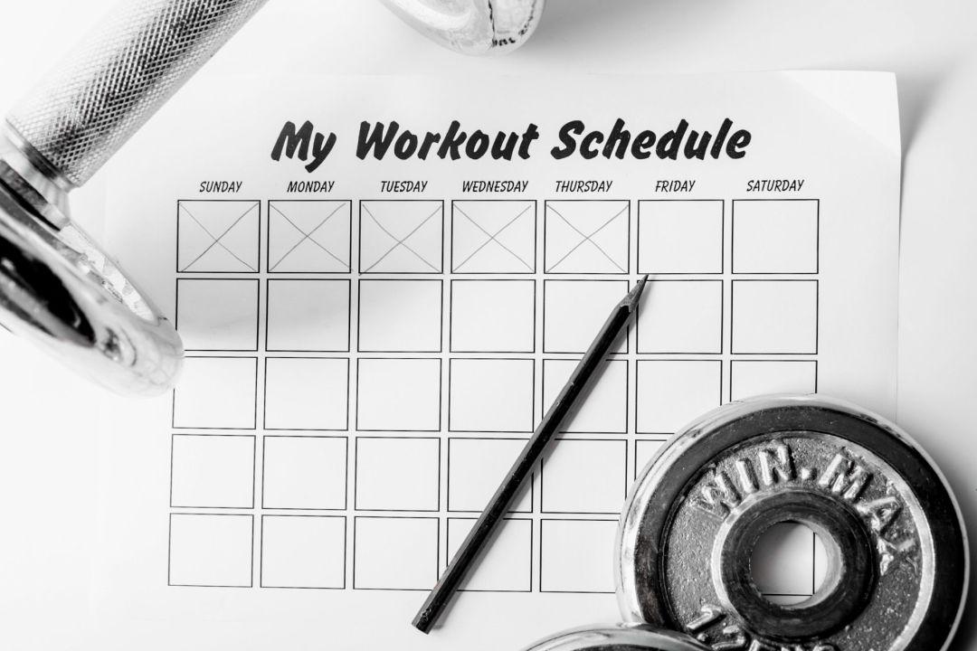 calendario allenamento accademia sportiva renato costantini palestra h24