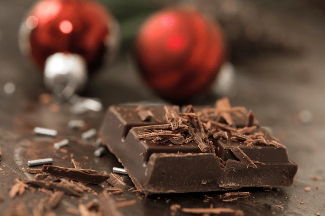 natale cioccolato dieta