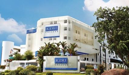 KDU College PJ Campus