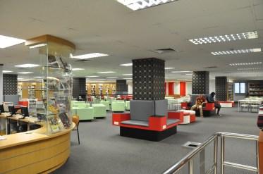 KDU Library