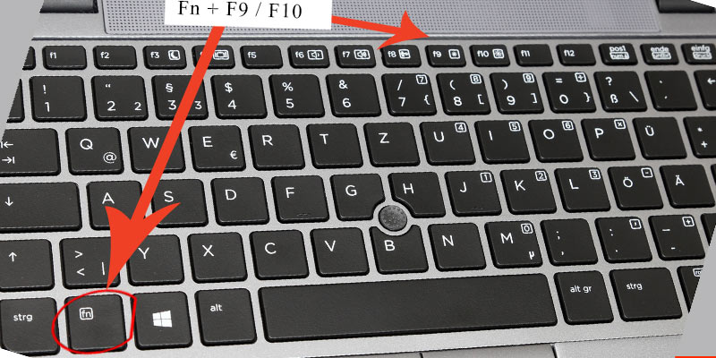 How To Fix Laptop Screen Brightness Control Not Working