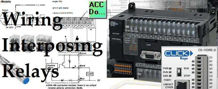 interposing relay panel wiring diagram toyota land cruiser 200 electrical relays acc automation