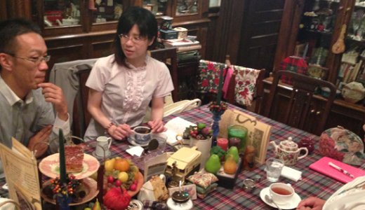 【勉強会開催報告】第9回あうとぷっと会 in 大阪を開催しました!