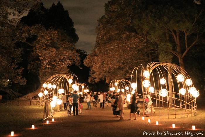 【Photo Album】なら燈花会2018@奈良県奈良市 | Acca's Website