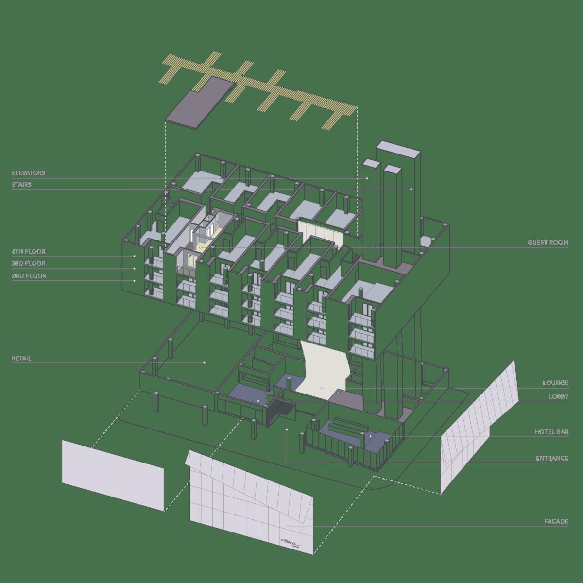 exploded axon diagram 96 jeep grand cherokee trailer wiring peach leelachart dl03  env accd
