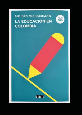 Caratula La Educación en Colombia