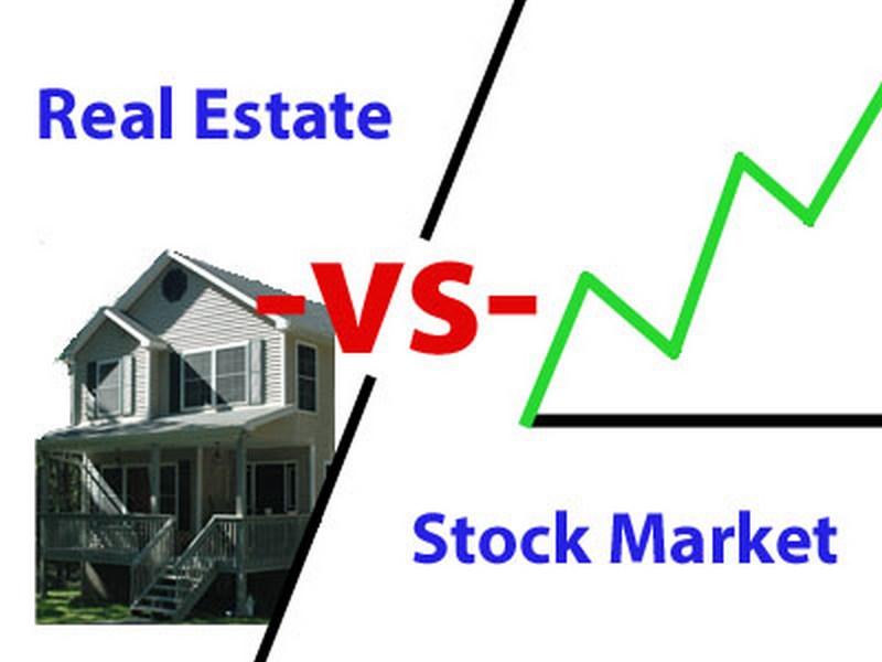 investasi properti saham