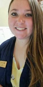 Meet Life Enrichment Coordinator Devin Clark