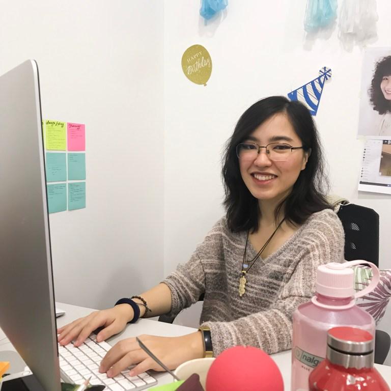 Monica Ong of Transbiz
