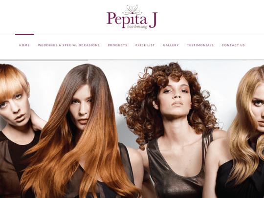 pepita-j-web-design-by-acceler8-media