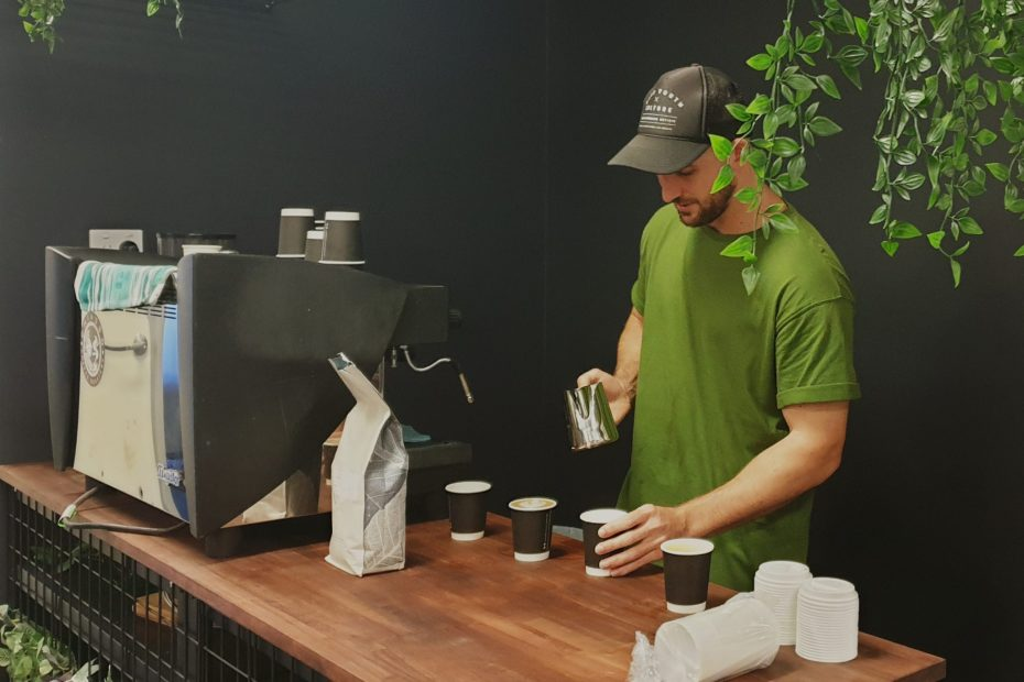 Free Coffee Weekend | Holy Grounds Cafe