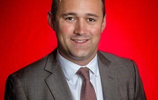 Jake Palmer Promoted to Associate Vice President 1