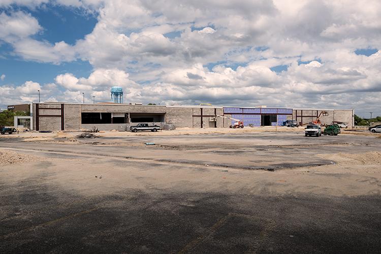 Forum Crossing, San Antonio, TX