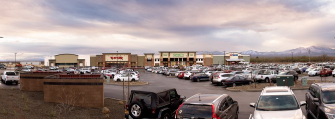Accelerated Development Services Welcomes Sprouts Farmers Market to The Crossing at Sahuarita 6