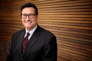 Trey Eakin - Executive Vice President