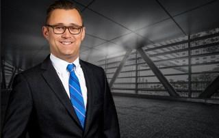 Jake Palmer - Vice President