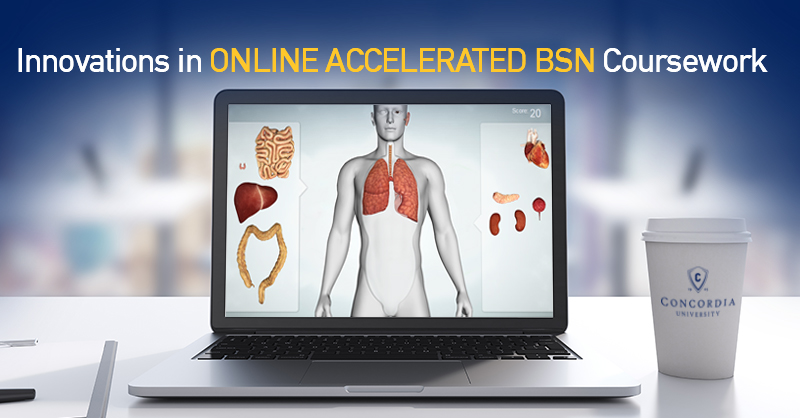 Innovations In Online Accelerated Bsn Coursework