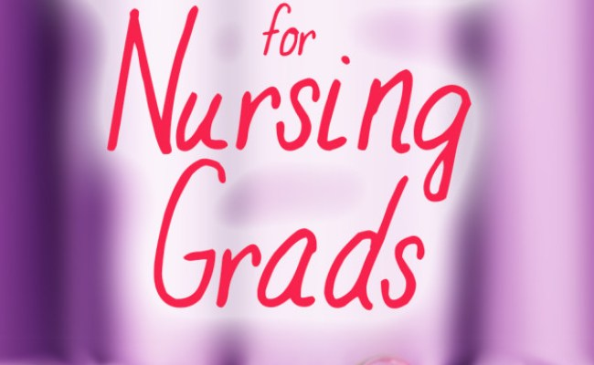 10 Unique Gift Ideas For Nursing Grads