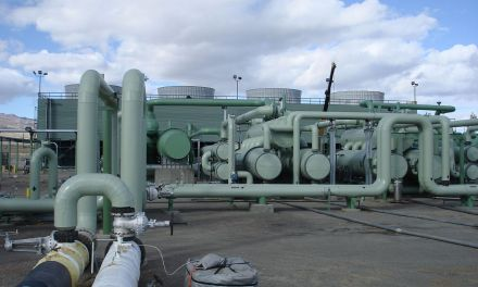 Geothermal's Role in Energy Transmission