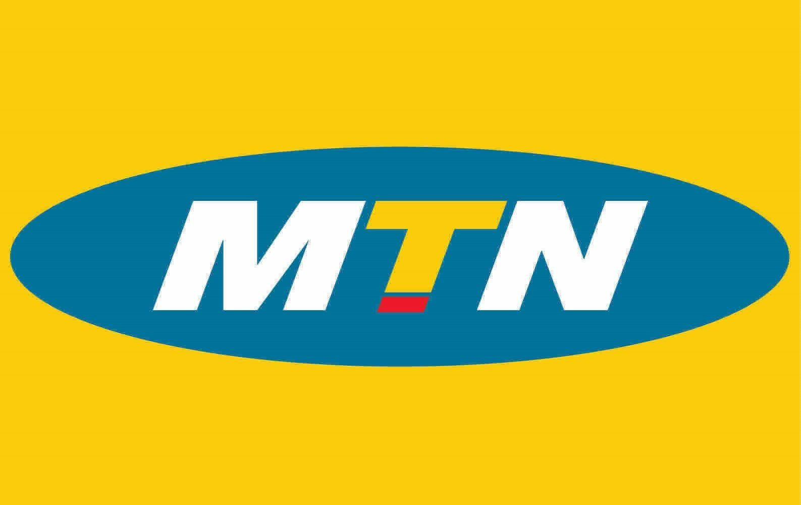 Image result for mtn logo