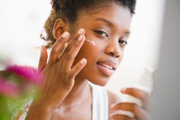 skin care for zoom date